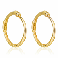 By Colette Women's 'Tendresse' Earrings