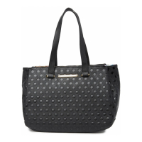 Betsey Johnson Women's 'Embossed' Tote Bag