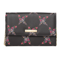 Betsey Johnson Women's 'Lattice' Wallet