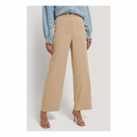 NA-KD Women's 'Wide' Trousers