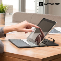 Innovagoods 'Laptray Stand' Tablette Etui - 13 x 23 x 1.5 cm