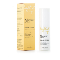Nacomi Next Level 'Light It Up Vitamin C 15%' Face Serum - 30 ml