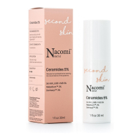 Nacomi Next Level 'Second Skin Ceramides 5%' Face Serum - 30 ml