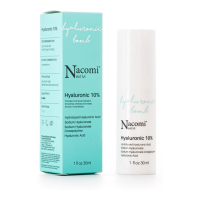 Nacomi Next Level 'Hyaluronic Bomb Hyaluronic 10%' Face Serum - 30 ml