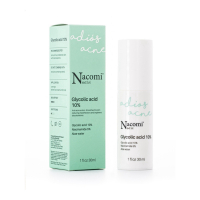 Nacomi Next Level 'Adios Acne Glycolic Acid 10%' Face Serum - 30 ml