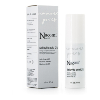 Nacomi Next Level 'No More Pores Salicylic Acid 2%' Face Serum - 30 ml