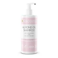 Nacomi 'Almond Oil' Shampoo - 250 ml