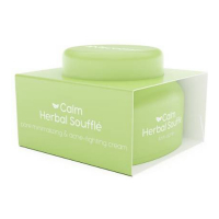 Nacomi 'Calm Herbal Soufflé Acne Fighting' Face Cream - 50 ml