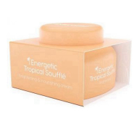 Nacomi 'Energetic Tropical Soufflé Brightening' Face Cream - 50 ml