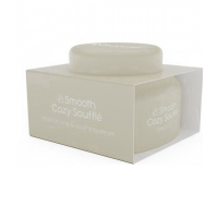 Nacomi 'Smooth Cozy Soufflé Soothing' Face Cream - 50 ml