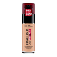 L'Oréal Paris Fond de teint 'Infallible 24H Fresh Wear SPF26' - 245 30 ml
