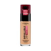 L'Oréal Paris Fond de teint 'Infallible 24H Fresh Wear SPF27' - 270 30 ml