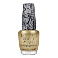 OPI  Nail Polish - #Gold Shatter 15 ml