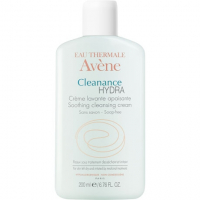 Avène Cleanance HYDRA Soothing Cleansing Cream - 200ml