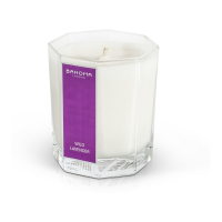 Bahoma London Candle - Wild Lavender 220 g