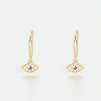 By Colette Women's 'Annabelle' Earrings