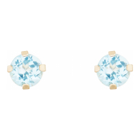 By Colette Women's 'Puces' Earrings