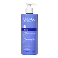 Uriage Baby Protective Cleansing Oil - 500 ml