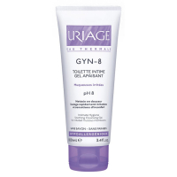 Uriage Gyn-8 -  Intimate Hygiene Milde Reinigung Gel - 100 ml