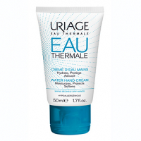 Uriage 'Eau Thermale' Handcreme - 50 ml