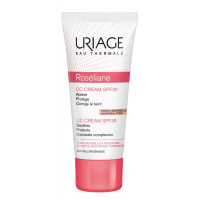 Uriage ROSÉLIANE CC Cream SPF30 - 40 ml