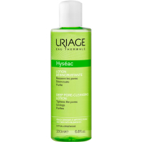 Uriage Hyséac Lotion Scrub - 200 ml