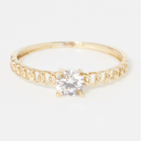 By Colette Women's 'Ajourée' Ring