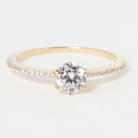 By Colette Women's 'Joe' Ring