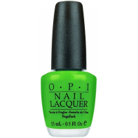 OPI 'Green Village' Nagellack