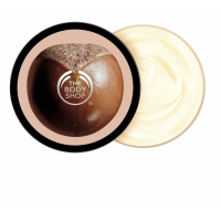 The Body Shop Shea Körperpeeling