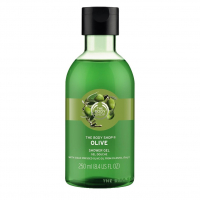 The Body Shop Olive Duschgel