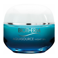 Biotherm Aquasource Night Spa - 50ml