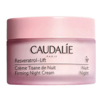 Caudalie 'Tisane' Anti-Aging Night Cream - 50 ml