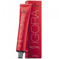 Schwarzkopf Igora Royal Couleur permanente 60 ml