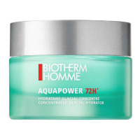 Biotherm Homme Aquapower 72H - 50ml