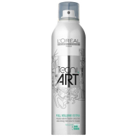 L'Oréal Professionnel Tecni.ART Full Volume Foam Extra Strong (4)