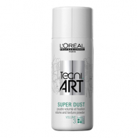 L'Oréal Professionnel Tecni.ART Super Dust Texturising Powder (3)