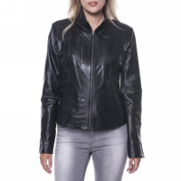 Giorgio di Mare Women's Leather Jacket