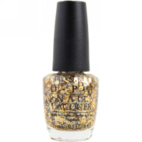 OPI Nagellack - #Reached My Gold 15 ml