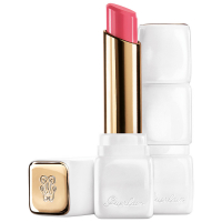 Guerlain Kiss Kiss Roselip Hydrating and Plumpling Tinted Lip Balm