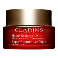 Clarins Super Restorative Night  Cream - 50ml