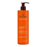Nuxe Rêve de Miel Face and Body Ultra Rich Cleansing Gel - 400ml
