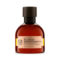 The Body Shop Spa of the World Huile éclat Corps & Cheveux - 170ml