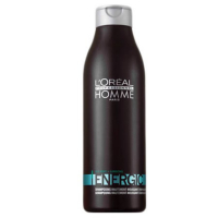 L'Oréal Professionnel 'Homme Energic' Shampooing - 250 ml