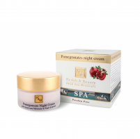 Health & Beauty Pomegranates Night cream - 50 ml