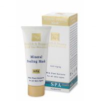 Health & Beauty Mineral Peeling Mask - 100 ml