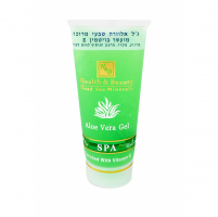 Health & Beauty Aloe Vera Gel - 100 ml