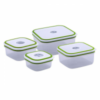 Cook & Chef Hermetic Box Set - 4 Units