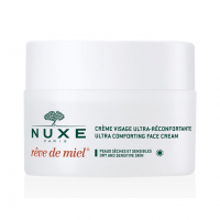 Nuxe Rêve de Miel Ultra Comfortable Face Cream - 50ml