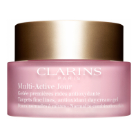 Clarins 'Multi-Active' Normal to Combination Skin Day Cream - 50 ml